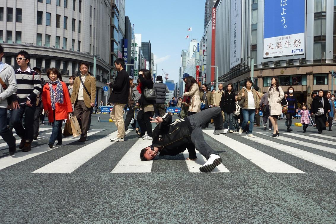 Japan2012-Tokyo-Ginza